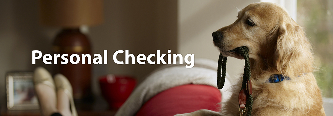 personal checking